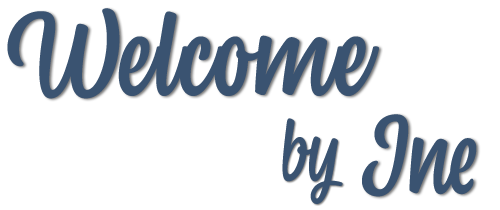 Welcome by Ine